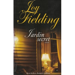 Jardin secret  Joy Fielding