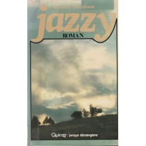 Jazzy   Margaret Doerkson