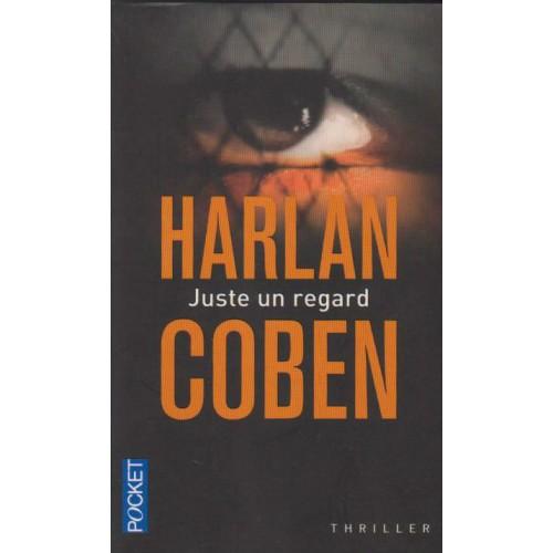 Juste un regard  Harlan Coben