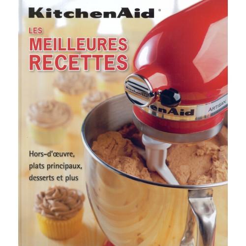 KitchenAid  Les meilleures recettes