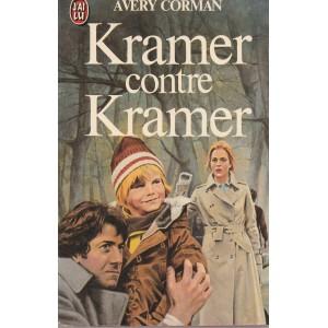 Kramer contre Kramer  Avery Corman  Format poche