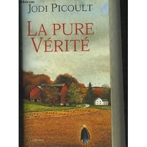 La pure vérité  Jodi Picoult