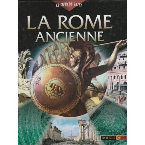 La Rome ancienne au coeur du sujet Simon Adam