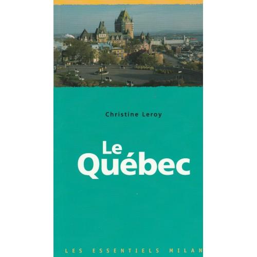 Le Québec Christine Leroy
