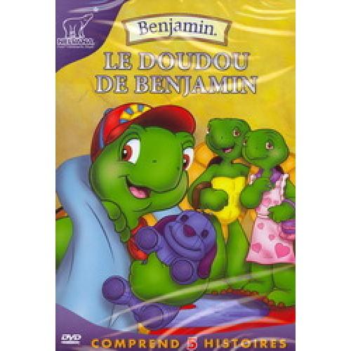 Le doudou de Benjamin film d'enfants