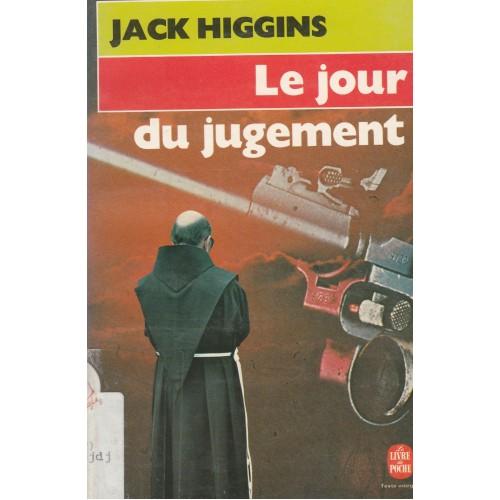 Le jour du jugement  Jack Higgins