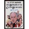 Le P'tit monde des Berger et du Clan Beaulieu  Marcel Cabay