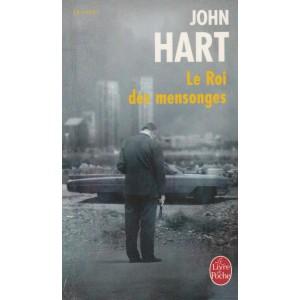 Le roi des mensonges John Hart