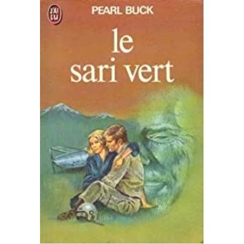 Le sari vert Pearl Buck