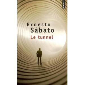 Le tunnel  Ernesto Sabato