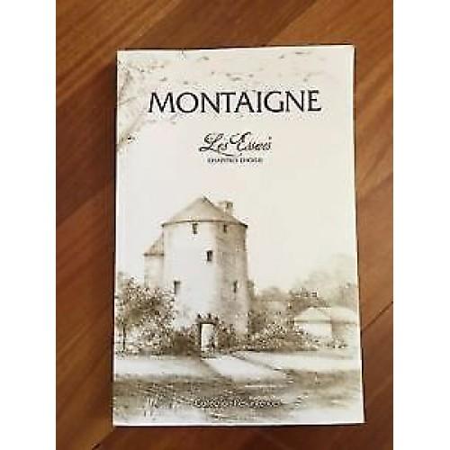 Les essais chapitres choisis Montaigne