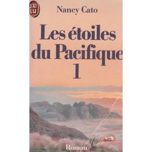 Les étoiles du Pacifiques Nancy Cato Tome 1  format poche