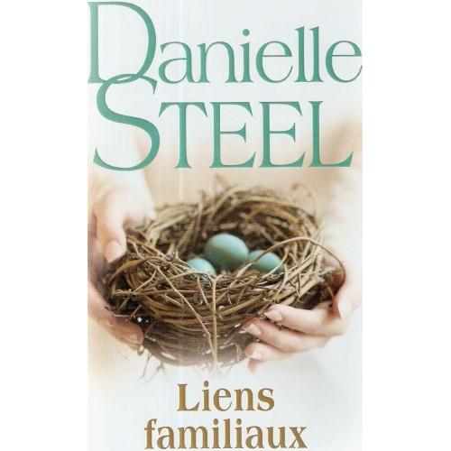 Liens familiaux Danielle Steel
