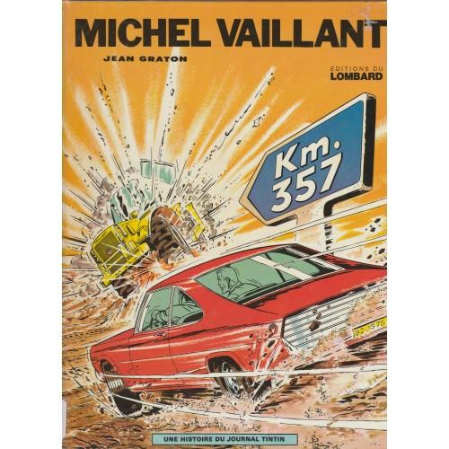 Michel Vaillant, Km 357
