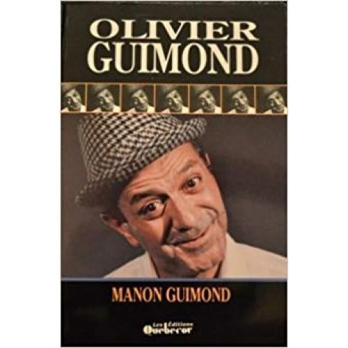 Olivier Guimond  Manon Guimond