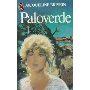 Paloverde tome 1 Jacqueline Briskin