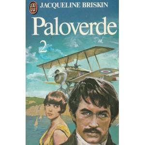 Paloverde tome 2  Jacqueline Briskin