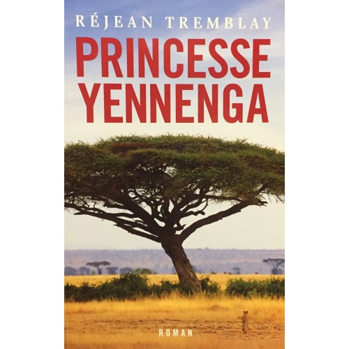 Princesse Yennenga En mission humanitaire au Burkina Faso Réjean Tremblay