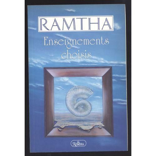 Enseignements choisis Ramtha