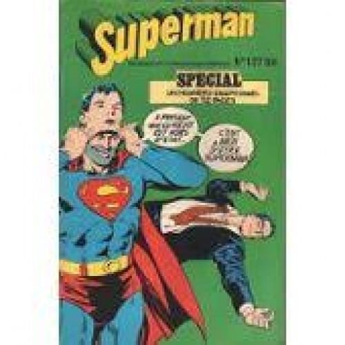 Revue Superman no 127