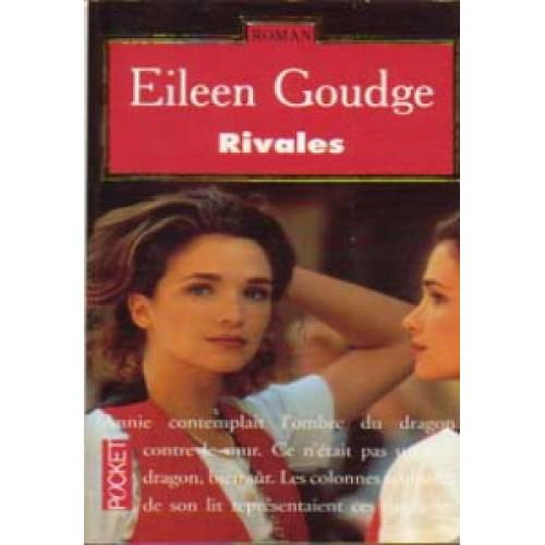 Rivales  Eileen Goudge  format poche