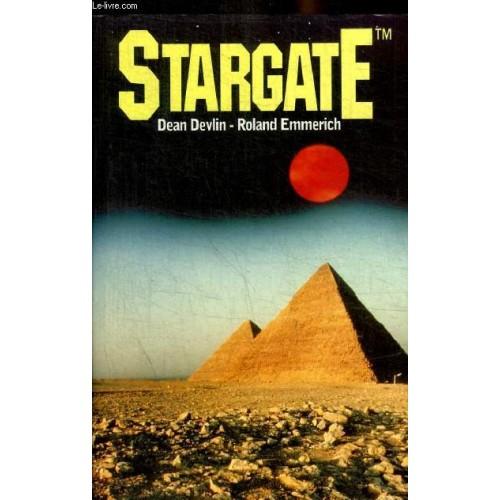 Stargate  Dean Devlin  Roland Emmerich