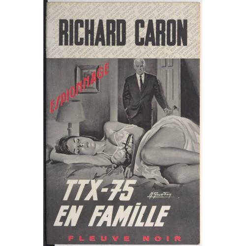 TTX-75 en famille  Richard Caron