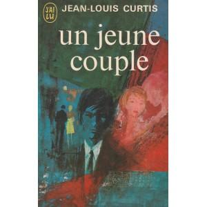 Un jeune couple Jean-Louis Curtis