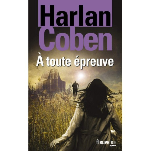 A toute épreuve Harlan Coben