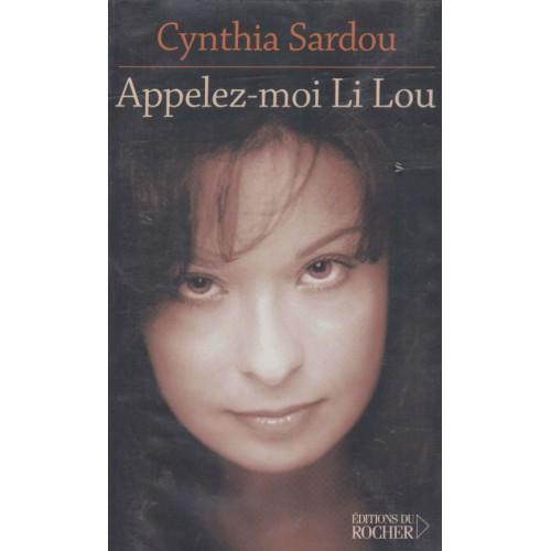 Appelez-moi Li-lou   Cynthia Sardou