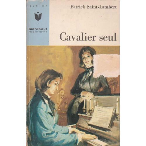 Cavalier seul  Patrick  Saint-Laurent