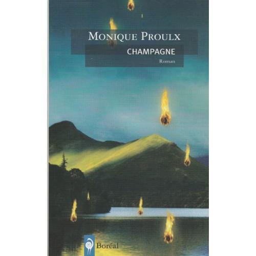 Champagne  Monique Proulx