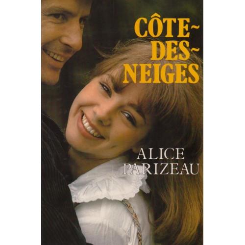 Côte des neiges Alice Parizeau