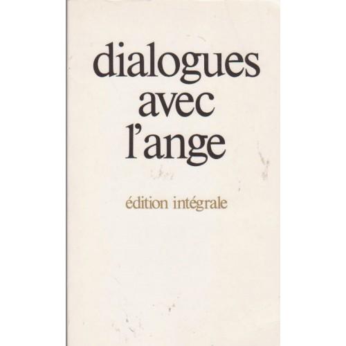 Dialogues avec l'ange  Gitta Mallasz