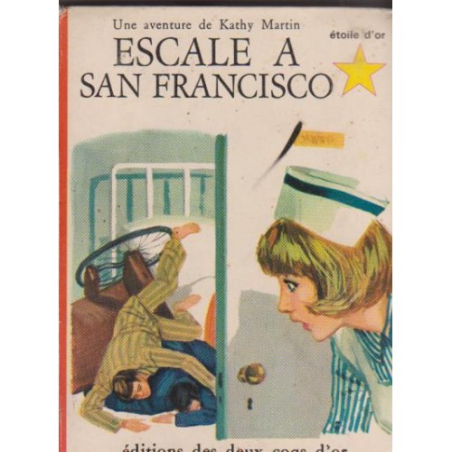 Escale a san Francisco