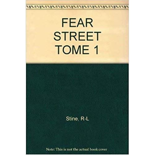 Fear Street tome 1  R.L.Stine