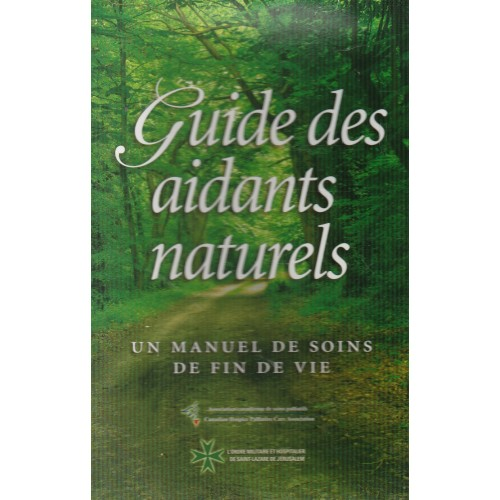 Guide des aidants naturels