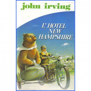 L'hôtel New Hampshire John Irving