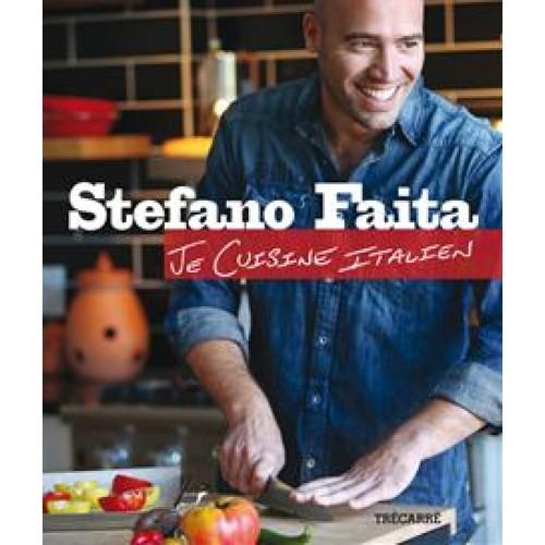 Je cuisine italien, Stéphano Faita