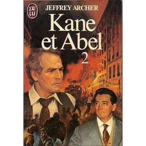 Kane et Abel Jeffrey Archer tome 2