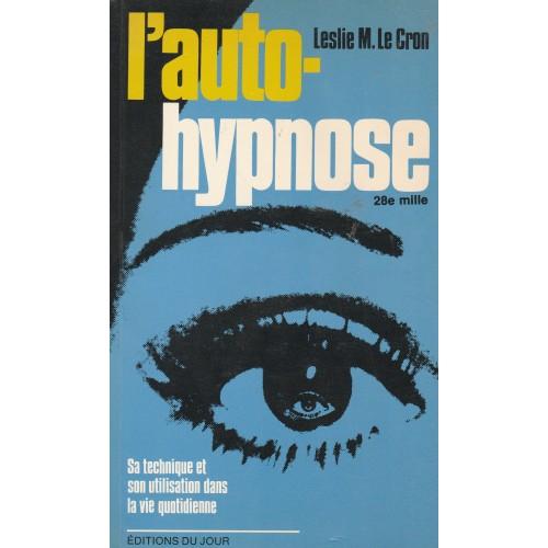 L'auto Hyphose  Leslie M LeCron