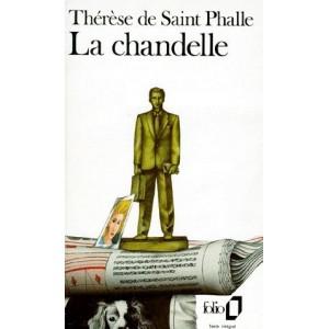 La chandelle Th.  de Saint-Phalle