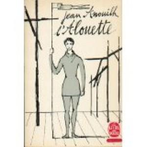L'Alouette  Anouilh