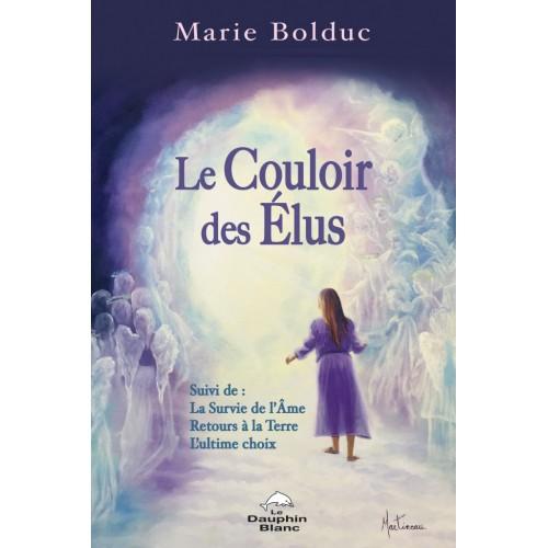 Le couloirs des élus  Marie Bolduc
