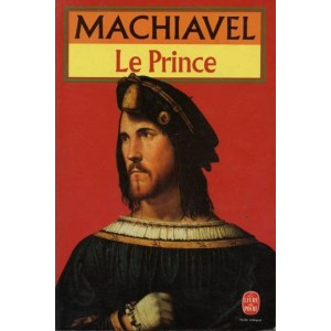 Le prince Machiavel