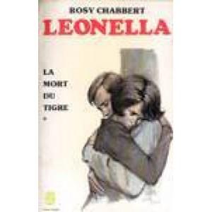 Léonella, la mort du tigre tome 1 Rosy Chabbert