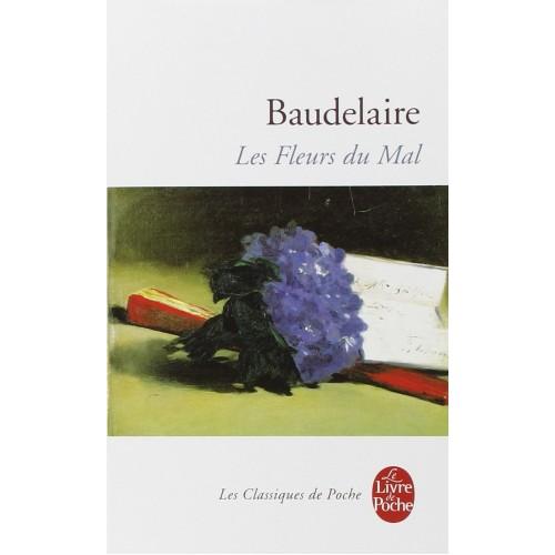 Les fleurs du mal Charles Beaudelaire