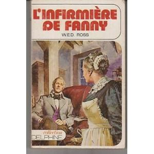 L'infirmière de Fanny W.E.D. Ross