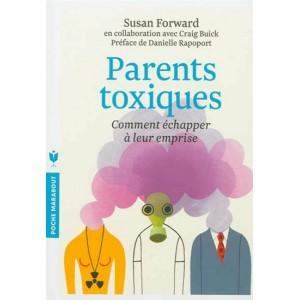 Parents toxiques  Susan Forward