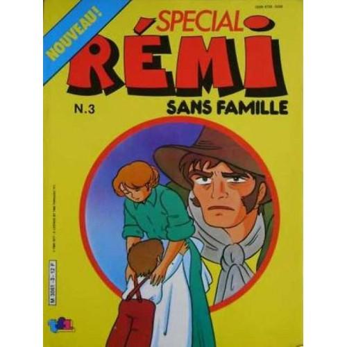 Rémi sans famille no 3